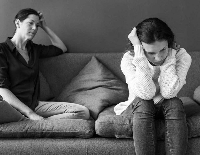 מדוע אנחנו מתנהגים לילדנו כמו שהתנהגו אלינו
