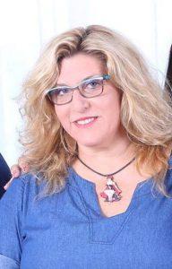 אינדה הלמן - יועצת זוגית ומינית