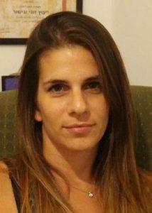 שירן אריכא - יועצת זוגית ומשפחתית ומדריכת הורים