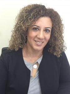 מארי סמואל - יועצת זוגית ומינית