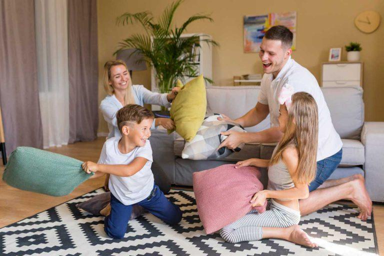 הדרכת הורים מכון פתרונות