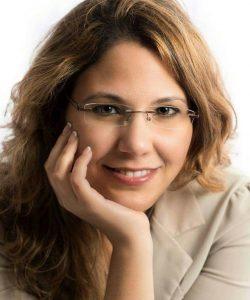 אודליה לוי  - יועצת אישית וזוגית