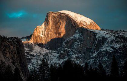 הר הקושי