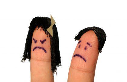 שני כללי ברזל שיסייעו להתגבר על כעסים ומחלוקות