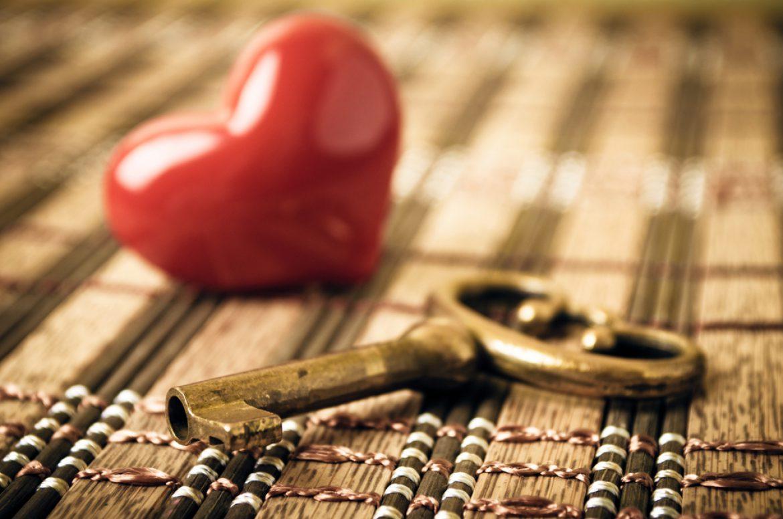 רזי האהבה