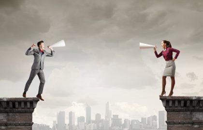 תקשורת זוגית – למי יש זמן לזה?!