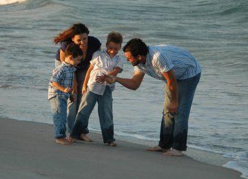רעיונות לבילוי בחופשות החג עם הילדים